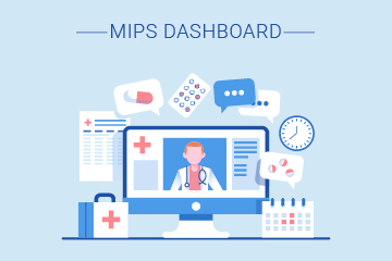 MIPS dashboard